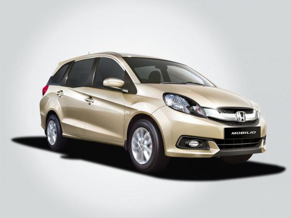 Honda Mobilio and Maruti Suzuki Ertiga Leading the Pack of MPVs | CarTrade.com