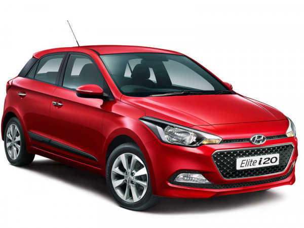 Upcoming Hyundai Elite i20 Crossover may compete against Maruti Suzuki S-Cross | CarTrade.com