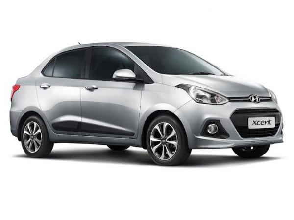 India-made Hyundai Xcent makes its way to Mexican market | CarTrade.com