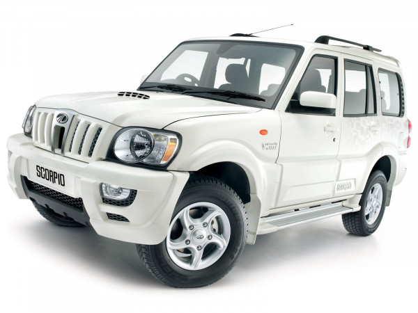 Mahindra Scorpio S4+ trim launched     What   s new? | CarTrade.com