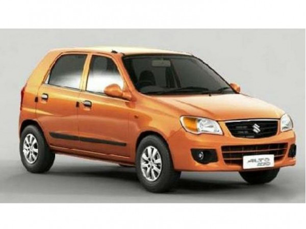 Maruti Alto K10 launch expected in January 2015 | CarTrade.com