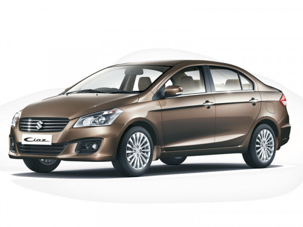Maruti Suzuki Ciaz helps shed low-cost car seller image | CarTrade.com