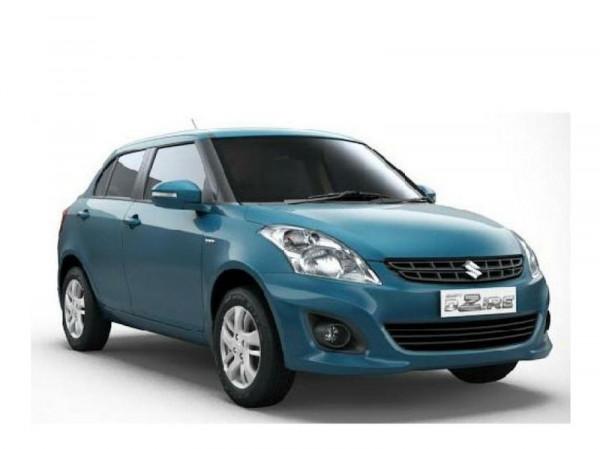 Maruti Suzuki Global Presence