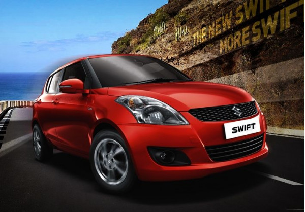 Maruti Swift facelift coming by end of this month - Details inside | CarTrade.com