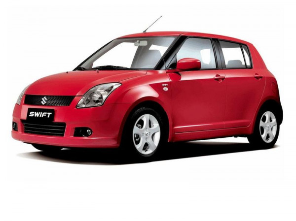 Upcoming Maruti Suzuki Swift facelift - What to Expect | CarTrade.com