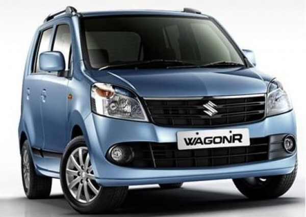 Maruti Suzuki WagonR CNG - What to expect? | CarTrade.com