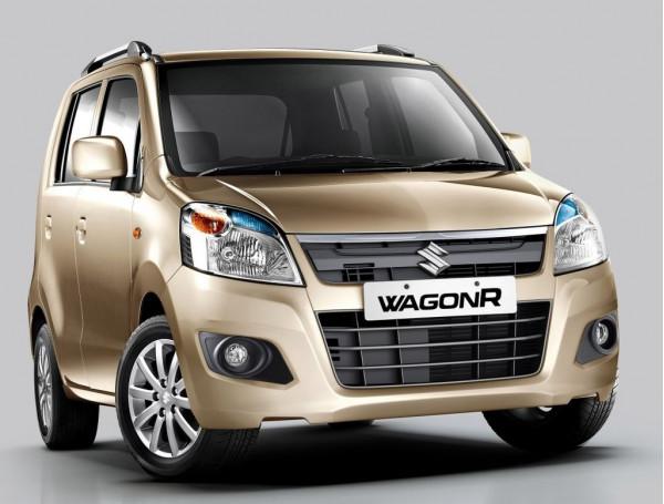 Maruti Suzuki Wagon R - Ruling the Indian hatchback segment for years | CarTrade.com