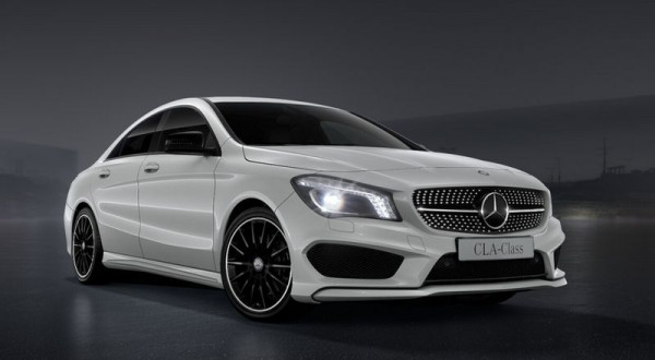 Mercedes CLA launch a week away, will be assembled in India from April | CarTrade.com