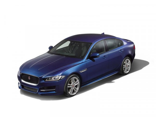Novelis provides High-quality Recycled Aluminium Alloy for New Jaguar XE | CarTrade.com