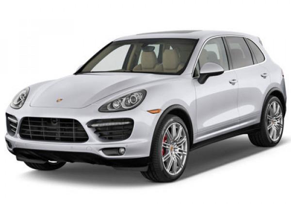 Porsche Luxury Cars in India | CarTrade.com