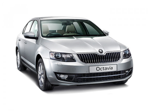 Skoda Octavia Production crosses Half Million within Two Years | CarTrade.com