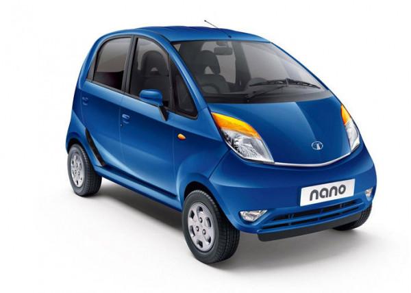 Tata Motors Shelves Nano Diesel Project Indefinitely | CarTrade.com