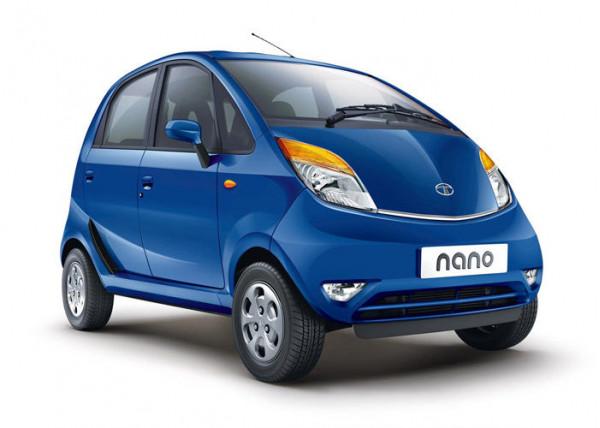 Tata Motors chairman Ratan Tata holds Singur fiasco as reason for Nano
