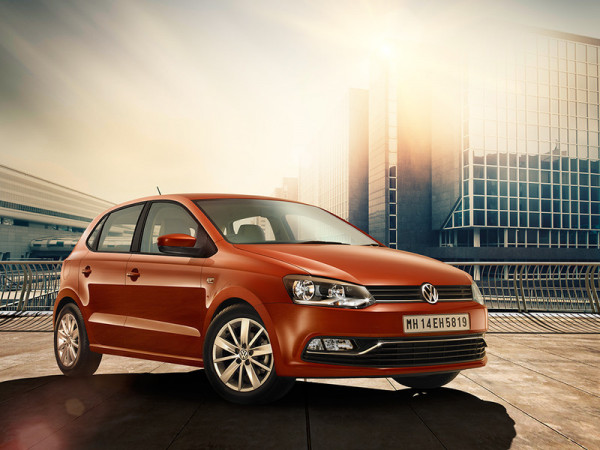 Volkswagen offering exciting EMI scheme for Polo and Vento | CarTrade.com