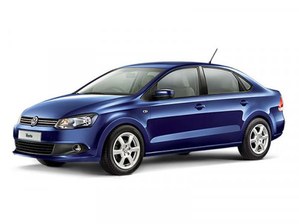 VW Vento and Skoda Rapid facelifts to get 1.5 litre diesel engine | CarTrade.com