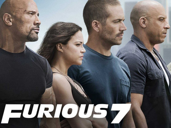 Fast and Furious 7 releasing on April 3; Amazing Car Stunts planned | CarTrade.com