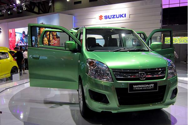 Suzuki WagonR 7-seater MPV launch likely in 2016 | CarTrade.com