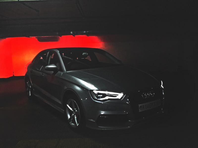 Audi A3 Photos 19