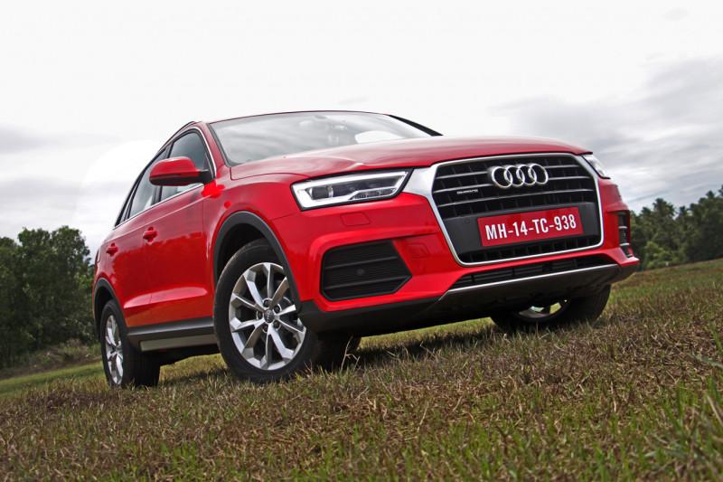 2015 Audi Q3 Images 17