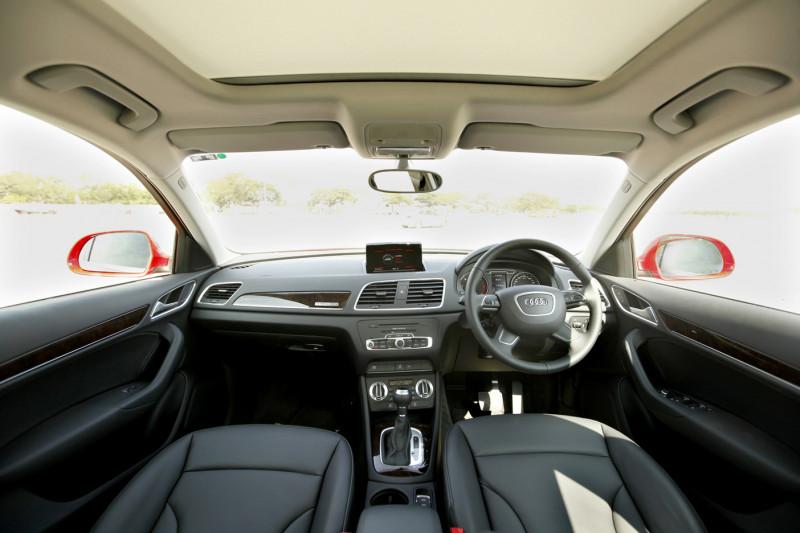 Audi Q3 Images 7