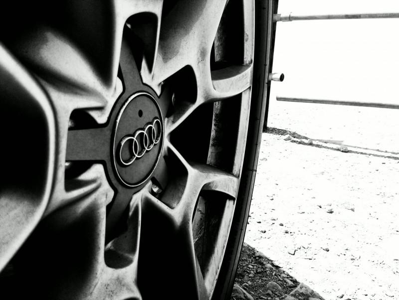 Audi Q5 Wheel image