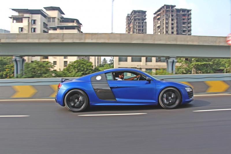 Audi R8 Photos 33