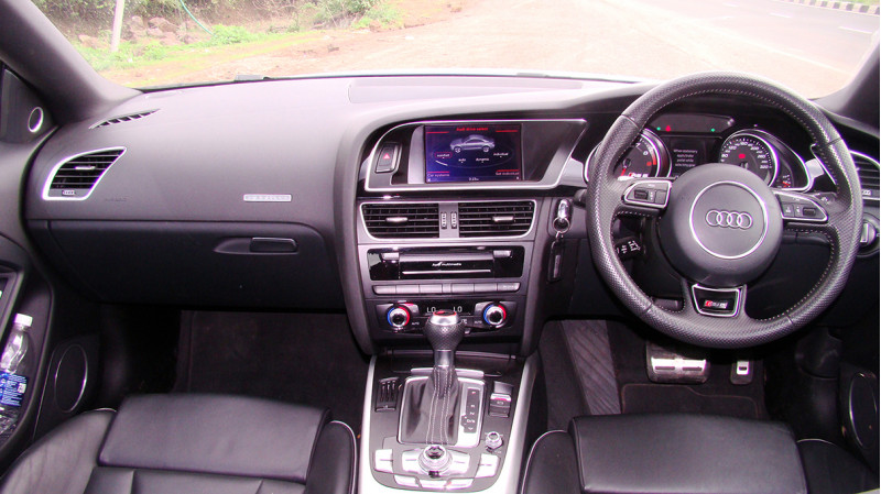 Audi RS5 Images 24