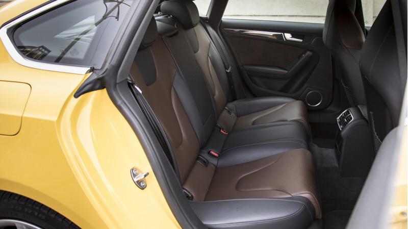 Audi S5 V6T Review Road Test CarTrade Interior Photos Images Pics India 20160219 35