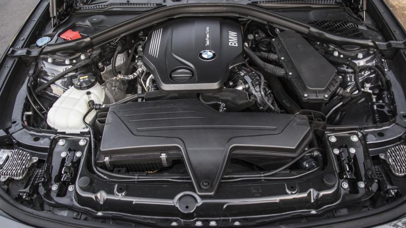 BMW Series GT Expert Review Series GT Road Test - Bmw 3 litre diesel