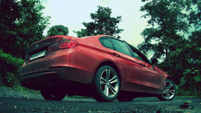 BMW 3-Series Picture 51