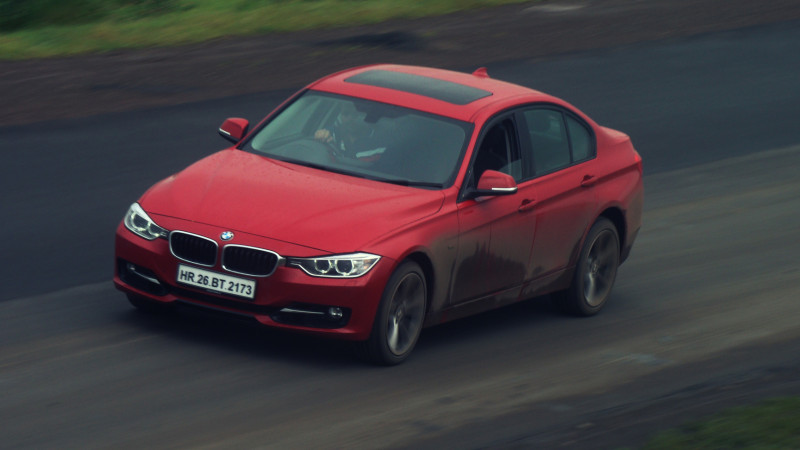 BMW 3-Series Picture 46
