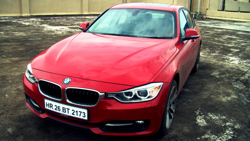 BMW 3-Series Picture 38