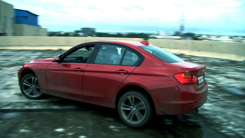 BMW 3-Series Picture 31
