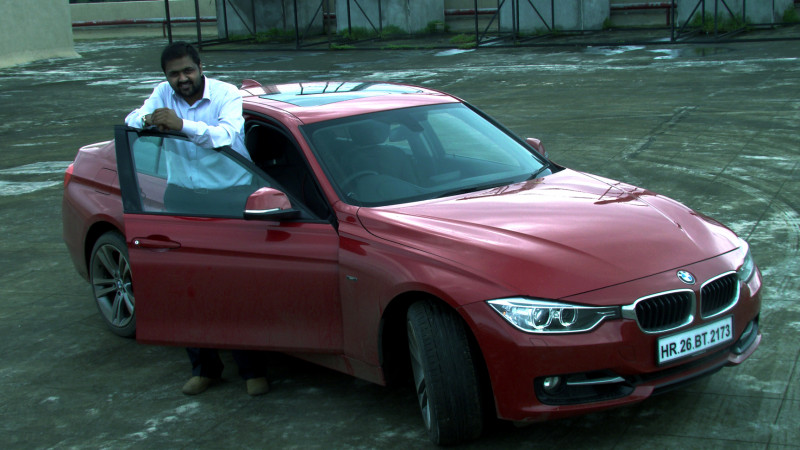 BMW 3-Series Picture 29