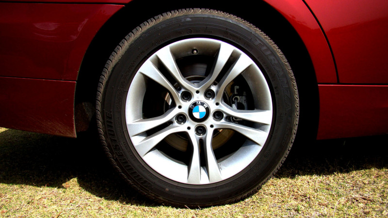 BMW 320D Picture 88