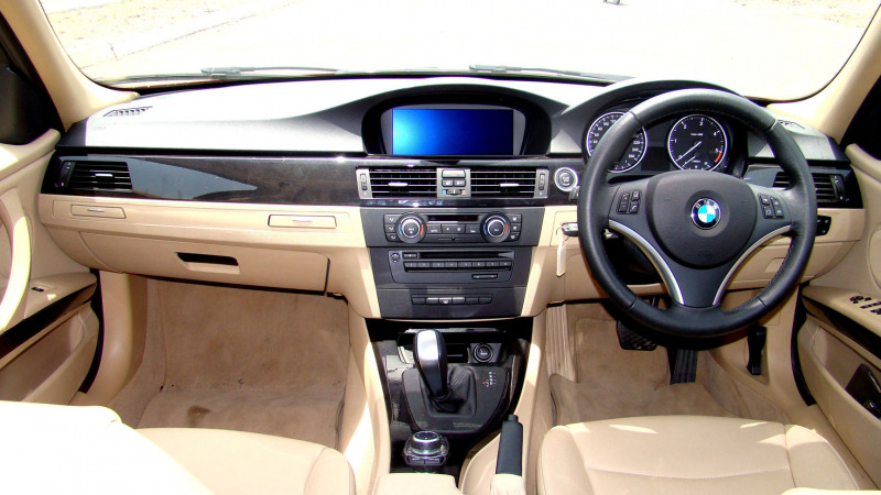 BMW 320D Picture 23