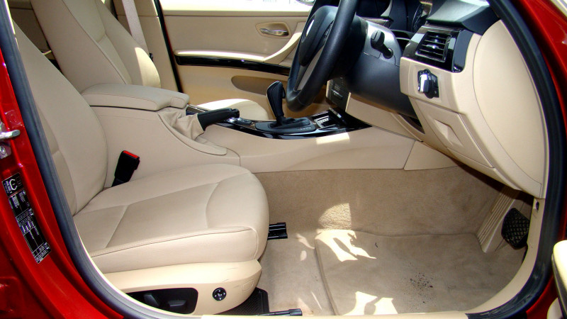 BMW 320D Picture 19