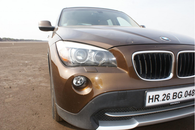 BMW X1- Expert Review