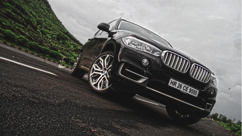 BMW X5 Photos 15