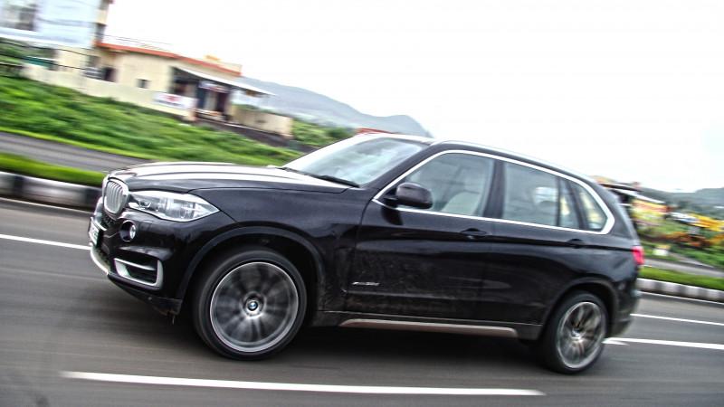 BMW X5 Photos 3