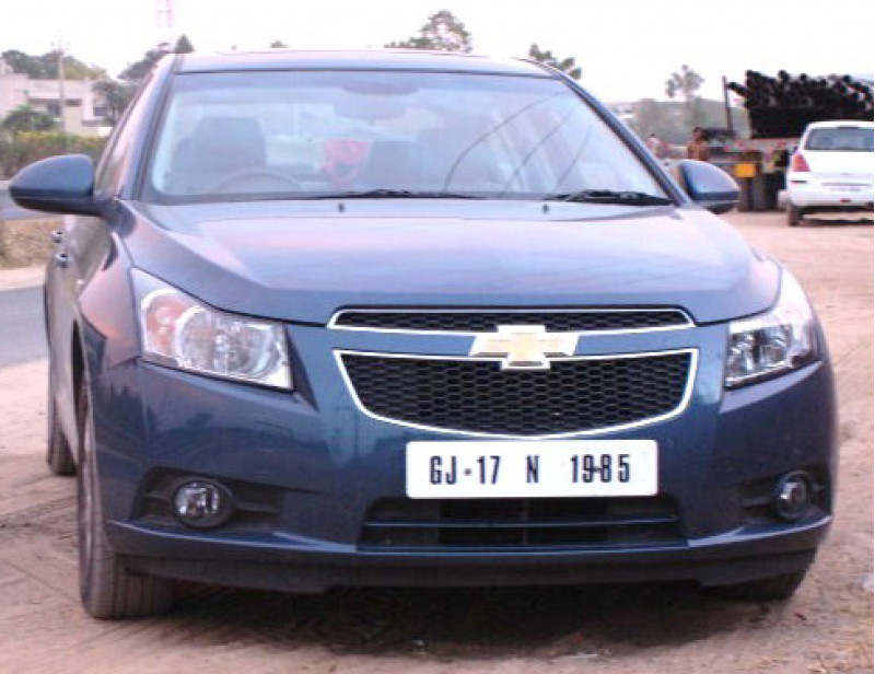 Cruze   Front
