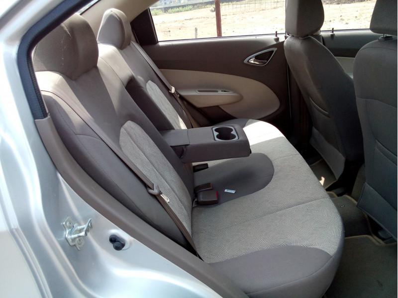 Chevrolet Sail Images 24