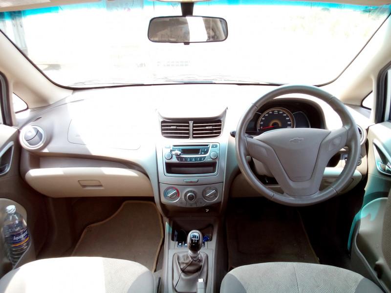 Chevrolet Sail Images 26