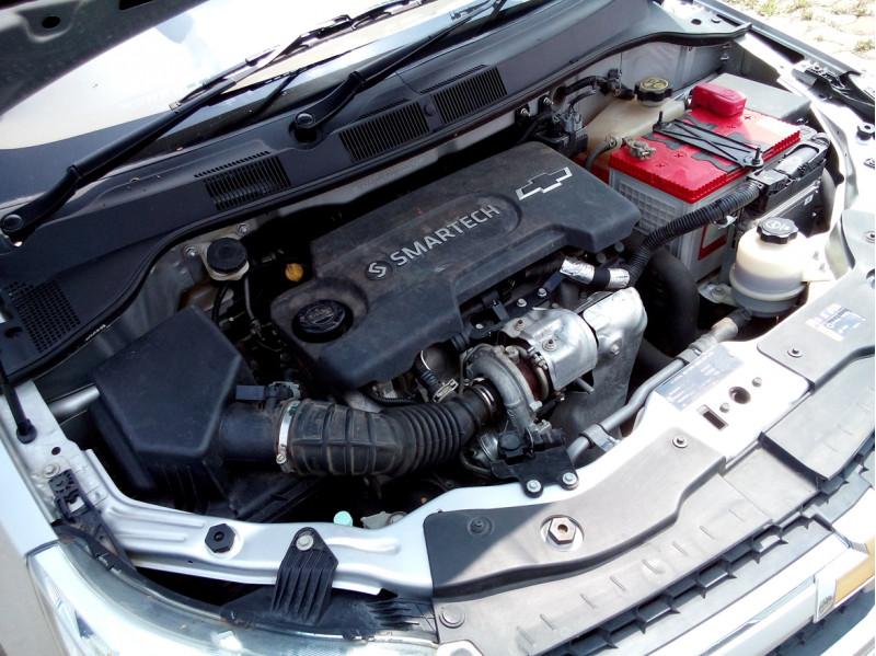 Chevrolet Sail Images 34
