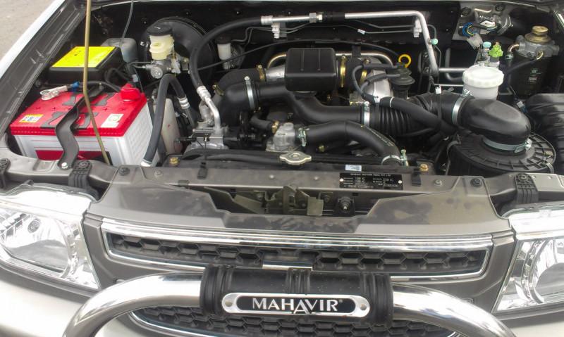 Chevrolet Tavera Expert Review Tavera Road Test 116230 Cartrade