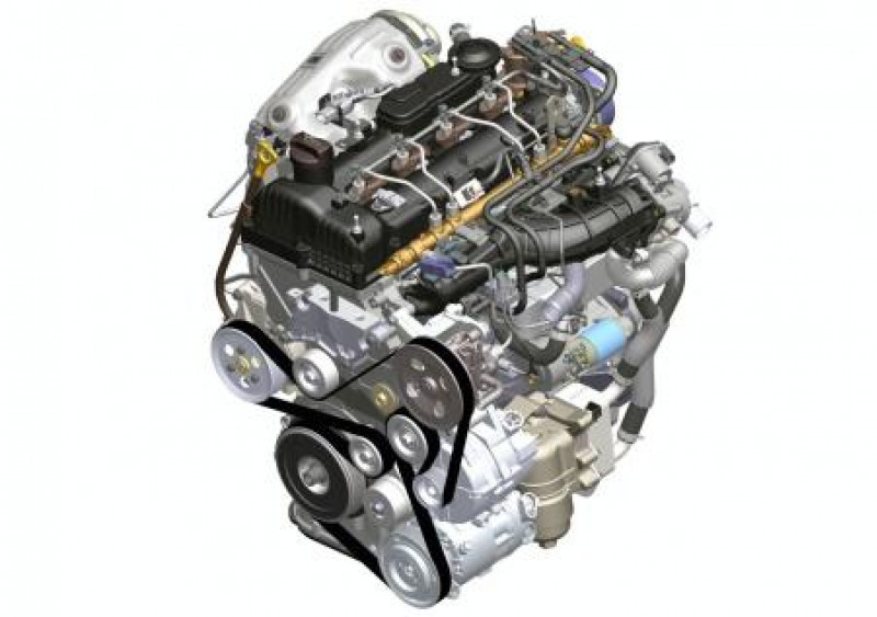 Intro Diesel Engine Pic