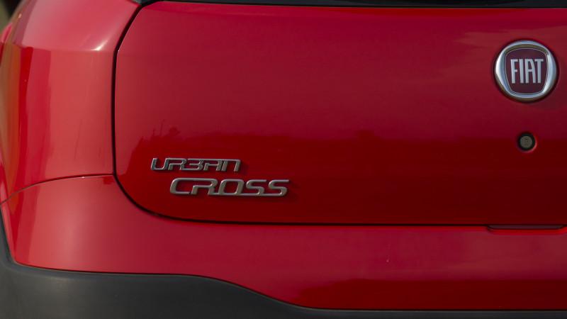 Fiat Avventura Urban Cross