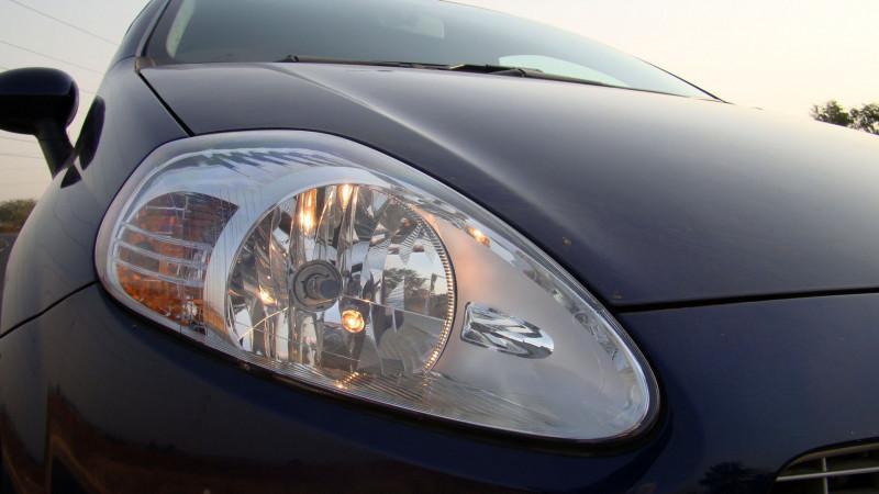 Fiat Grande Punto Picture 86