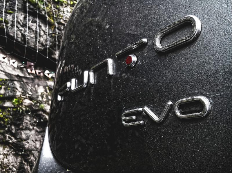 Fiat Punto Evo Images 9