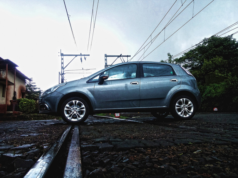 Fiat Punto Evo Images Photos And Picture Gallery 205962
